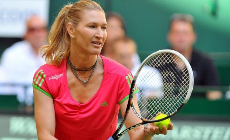 Wednesday Wonders with @ablaze 🎾 🏆 🎾 Week 2 - Steffi Graf — ablaze on Scorum