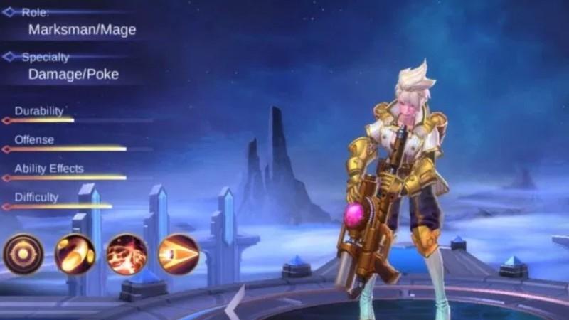 Build Kimmy Hybrid Physical and Magic, Make Enemy