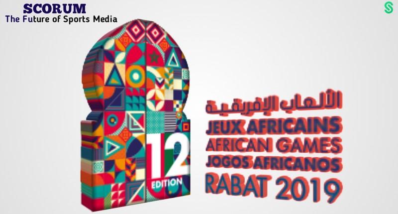 2019 African Games- Ramat Morocco — akudozen on Scorum