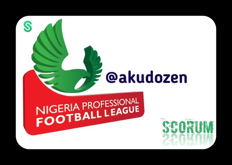 Nigeria Professional Football League 2019 The Story So Far