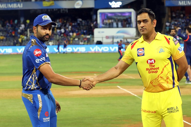Have We Finally Entered Post >> Chennai Super Kings Finally Entered In Final Of Ipl 12 Civilstudy