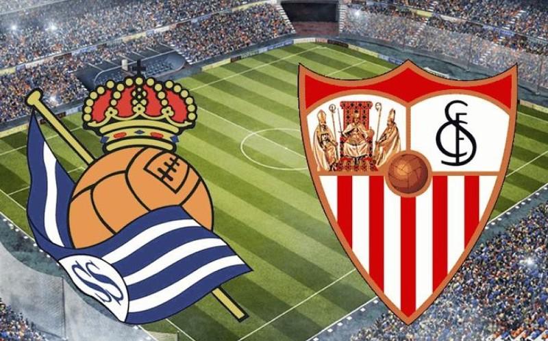【足球直播】西甲第37輪:2020.07.17 03:00-皇家蘇斯達 VS 西維爾(Real Sociedad VS Sevilla)