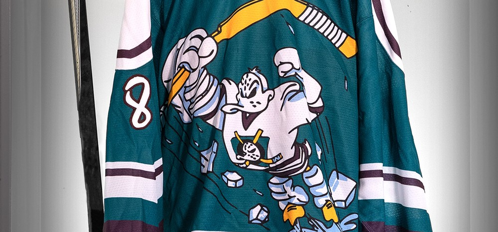 NHL alternate jerseys update. Ducks 6d99aa5a9b5