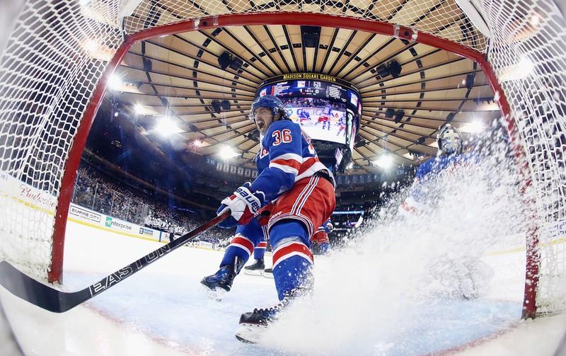 Ставки на хоккей, почему это привлекательно? — dragobetsky на Scorum