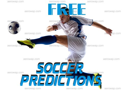 SOCCER prediction: Bet of the day, 09/01/2019 free tip — elohim4 on