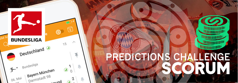 Bundesliga Predictions Challenge: Week 19 Results — fussballchef on