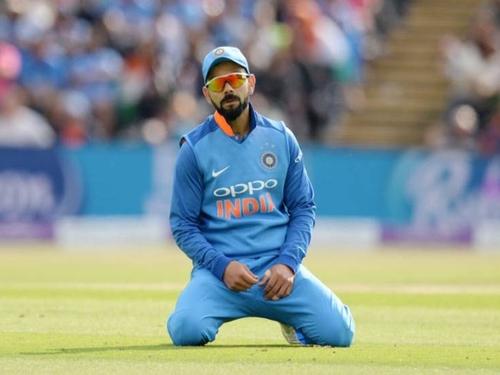 ENG v IND: Losing series against England, Virat Kohli