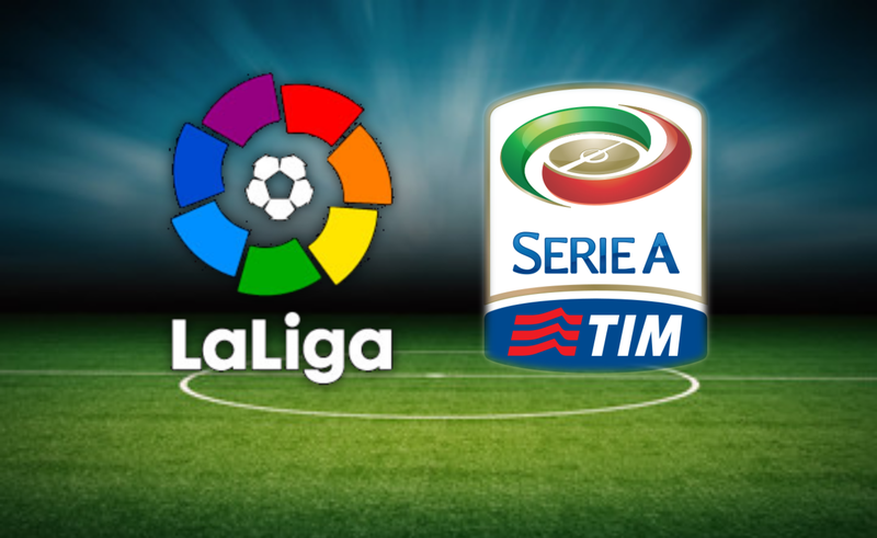 Predictions & Picks for La Liga, Serie A (04 March 2019) — hassan ...