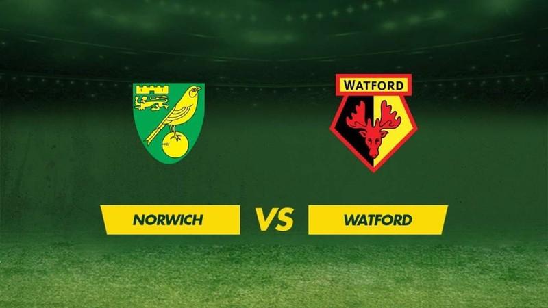 English Premier League Watford vs Norwich City Preview — jatinhota ...
