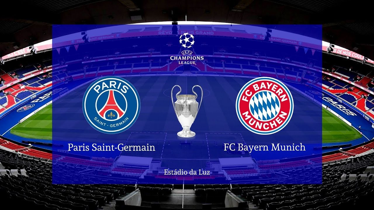 Uefa Champions League Paris Saint Germain Vs Bayern Munich Preview Prediction Jatinhota On Scorum
