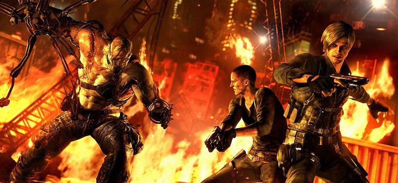 Resident Evil 6 Storylines That Relive Memorable Moments Jodcarey On Scorum