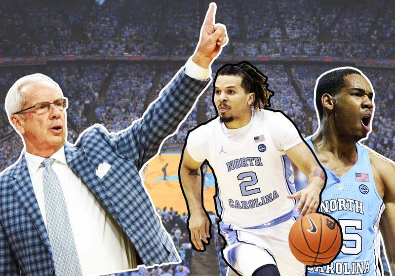 What Unc S Woes Can Teach Us About Hustle Basketball Jon
