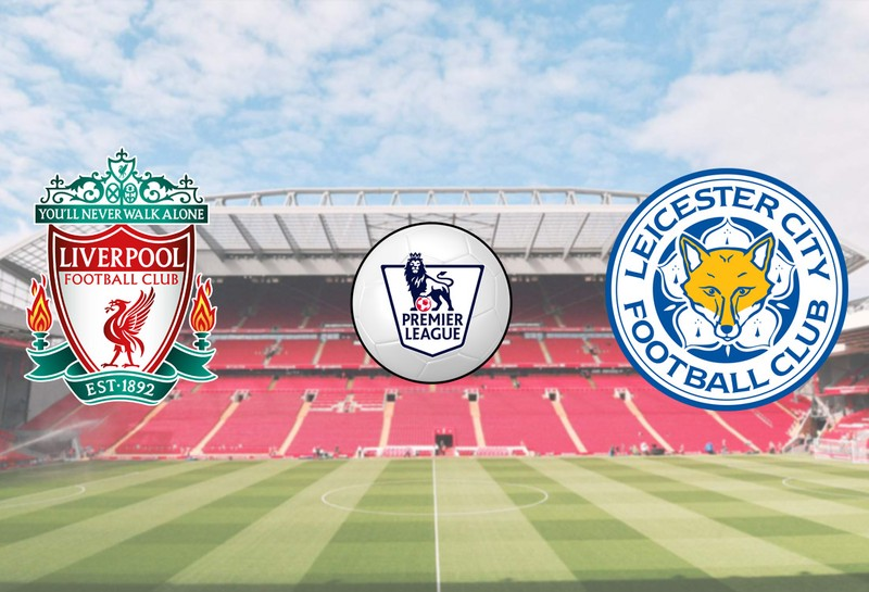 Liverpool Fc Vs Leicester City Tickets