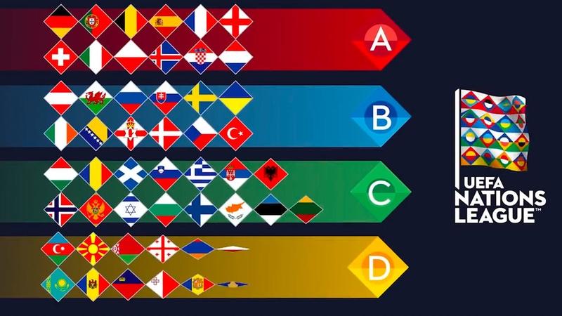 No World Cup No Problem Inaugural Uefa Nations League Starts In 50 Days Jon Bonomo On Scorum