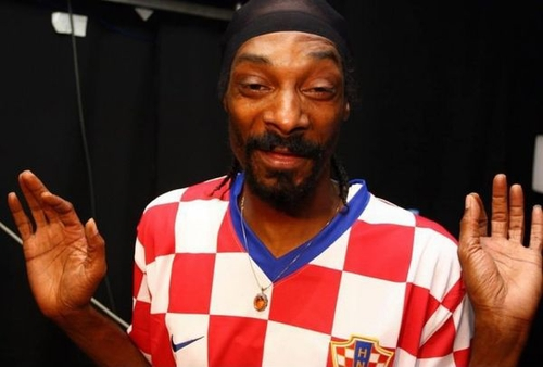 Snoop Dogg is now a Croatia fan — leon on Scorum