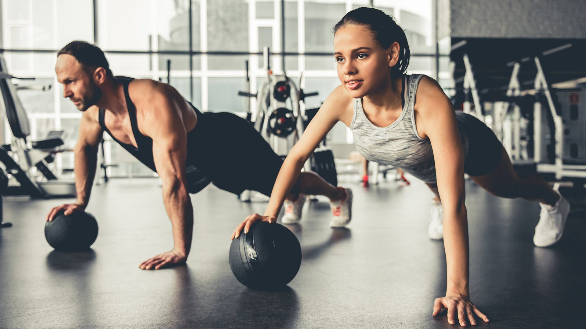 Fitness nedir ve faydaları nelerdir