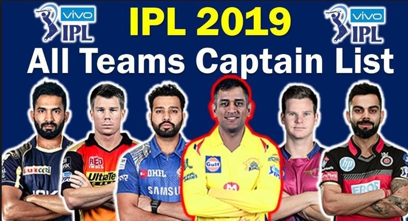owner of ipl team 2019