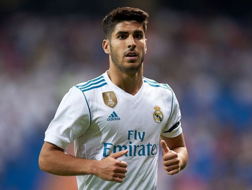 Chelsea Are Waiting For Asensio Nasridho On Scorum