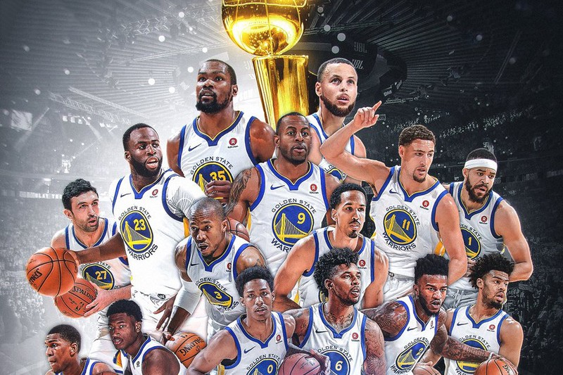 37dfab12ed5 Golden State Warriors are still hungry for success — paulao0506 on ...