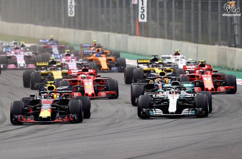 New markets for F1  The race in Vietnam in 2020  — paulao0506 on Scorum