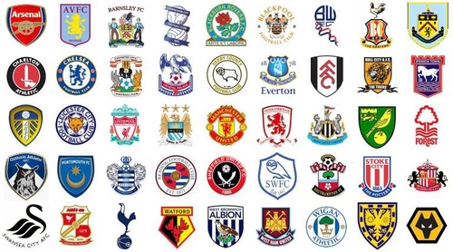 English Premier League After 26 Seasons All Teams And League Standings Realhus On Scorum