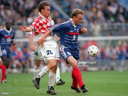 6627e570f THE PERFORMANCE AND ACHIEVEMENTS OF CROATIA 🇭🇷 IN THE FIFA WORLD ...