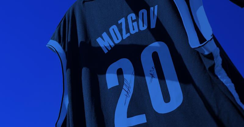 newest e21de 08ca7 I want Mozgov's jersey!