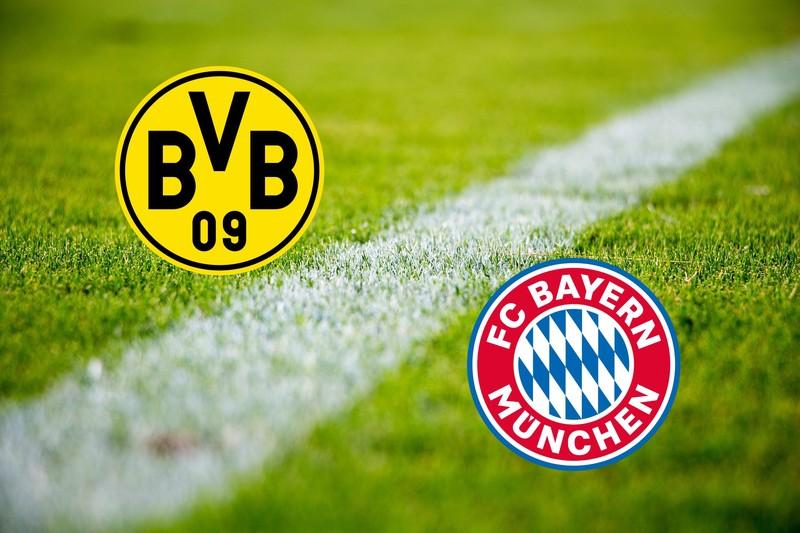 Borussia Dortmund Vs Bayern Munchen Get Ready For The Top Game Sport Frei On Scorum