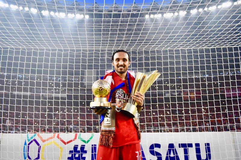 Nepali Footballer Rohit Chand Awarded as the Most Valuable Player ...