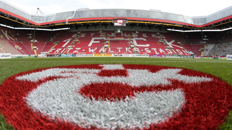 My favourite Sports Team - 1. FC Kaiserslautern! — sportsgeek on ...