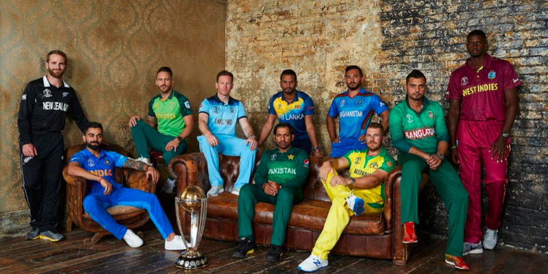 Winners and Final Payouts for Cricket World Cup Fantasy