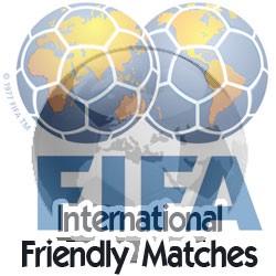 Αποτέλεσμα εικόνας για FIFA  FRIENDLY GAME