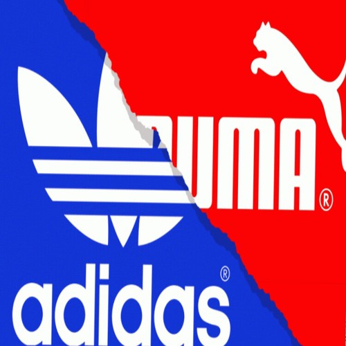 Adidas, Puma and the