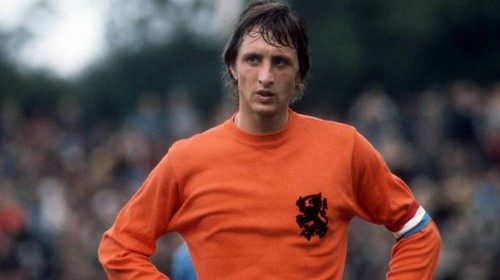 Citaten Johan Cruijff : Football quotes: johan cruyff u2014 thedreamteam on scorum