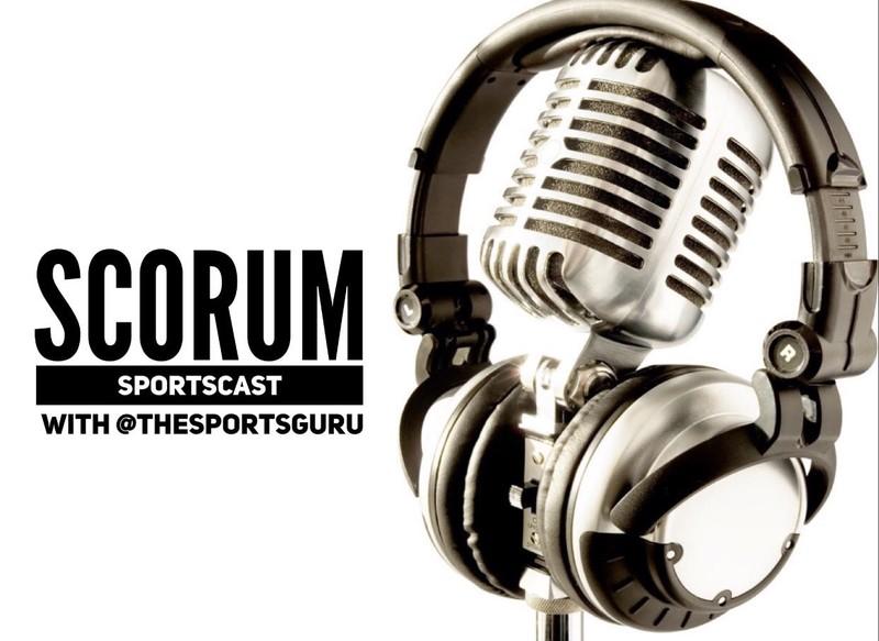 Scorum Sports Cast Episode 164 Chicago Bears Devastating End
