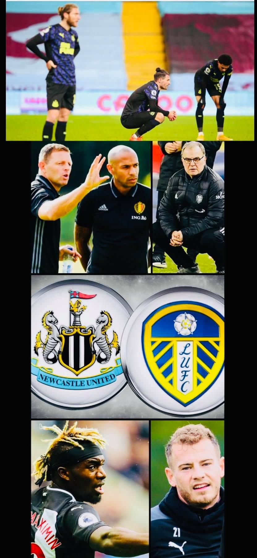Newcastle vs Burnley Match Preview: Classic Encounter