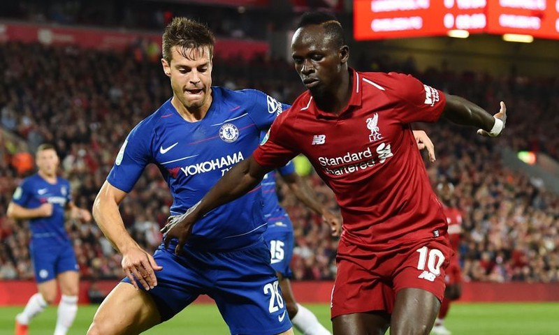 Today 18:30 Chelsea-Liverpool! Who will win? Prediction
